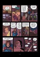 Only Two - Le passé de Rackel : Chapitre 1 page 10
