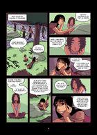 Only Two - Le passé de Rackel : Chapitre 1 page 11
