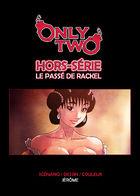 Only Two - Le passé de Rackel : Chapitre 1 page 2
