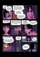 Only Two - Le passé de Rackel : Chapitre 1 page 14