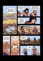 Only Two - Le passé de Rackel : Chapitre 1 page 17