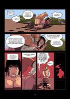 Only Two - Le passé de Rackel : Chapitre 1 page 22