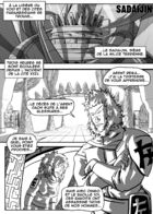 Cowboys In Orbit : Chapitre 3 page 2
