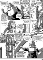 Cowboys In Orbit : Chapitre 3 page 4