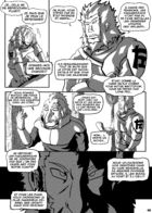 Cowboys In Orbit : Chapitre 3 page 5