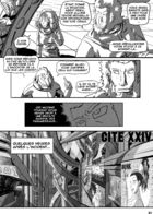 Cowboys In Orbit : Chapitre 3 page 6