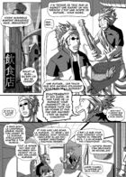 Cowboys In Orbit : Chapitre 3 page 7