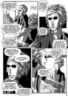 Cowboys In Orbit : Chapitre 3 page 8