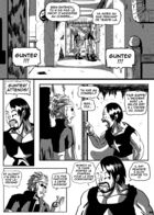 Cowboys In Orbit : Chapitre 3 page 9