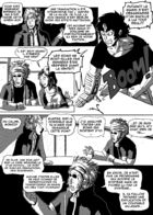 Cowboys In Orbit : Chapitre 3 page 12