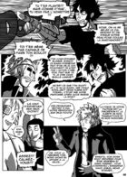 Cowboys In Orbit : Chapitre 3 page 13