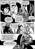 Cowboys In Orbit : Chapitre 3 page 15