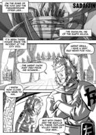 Cowboys In Orbit : Chapter 3 page 2