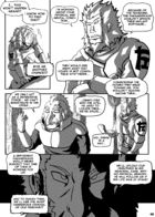 Cowboys In Orbit : Chapter 3 page 5