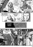 Cowboys In Orbit : Chapter 3 page 6