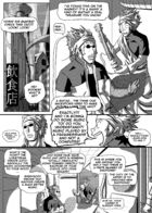 Cowboys In Orbit : Chapter 3 page 7