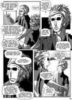 Cowboys In Orbit : Chapter 3 page 8