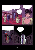 Only Two - Hors Série : Capítulo 2 página 16