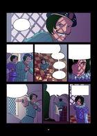 Only Two - Hors Série : Capítulo 2 página 17