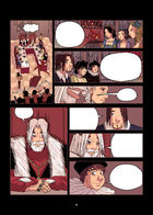 Only Two - Hors Série : Capítulo 2 página 18
