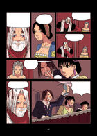 Only Two - Hors Série : Capítulo 2 página 19