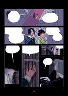 Only Two - Hors Série : Capítulo 2 página 20