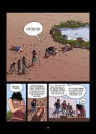 Only Two - Le passé de Rackel : Chapitre 2 page 2