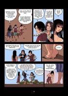 Only Two - Le passé de Rackel : Chapitre 2 page 5