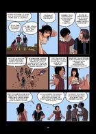 Only Two - Le passé de Rackel : Chapitre 2 page 6