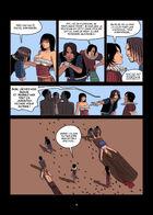Only Two - Le passé de Rackel : Chapitre 2 page 8