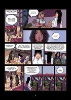 Only Two - Le passé de Rackel : Chapitre 2 page 9