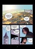 Only Two - Le passé de Rackel : Chapitre 2 page 10