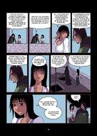 Only Two - Le passé de Rackel : Chapitre 2 page 11