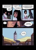 Only Two - Le passé de Rackel : Chapitre 2 page 12