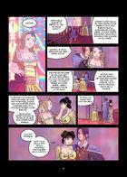 Only Two - Le passé de Rackel : Chapitre 2 page 14