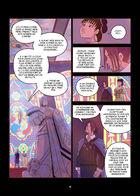 Only Two - Le passé de Rackel : Chapitre 2 page 15