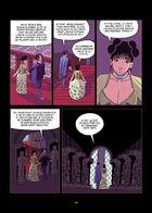 Only Two - Le passé de Rackel : Chapitre 2 page 16