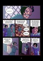 Only Two - Le passé de Rackel : Chapitre 2 page 17