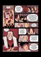 Only Two - Le passé de Rackel : Chapitre 2 page 18