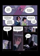 Only Two - Le passé de Rackel : Chapitre 2 page 20