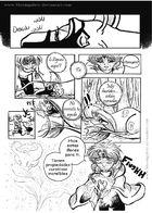 Yoru no Yume : Capítulo 4 página 3