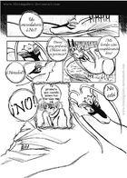 Yoru no Yume : Capítulo 4 página 14