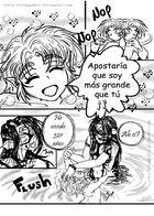 Yoru no Yume : Capítulo 5 página 7