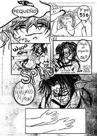 Yoru no Yume : Capítulo 5 página 8