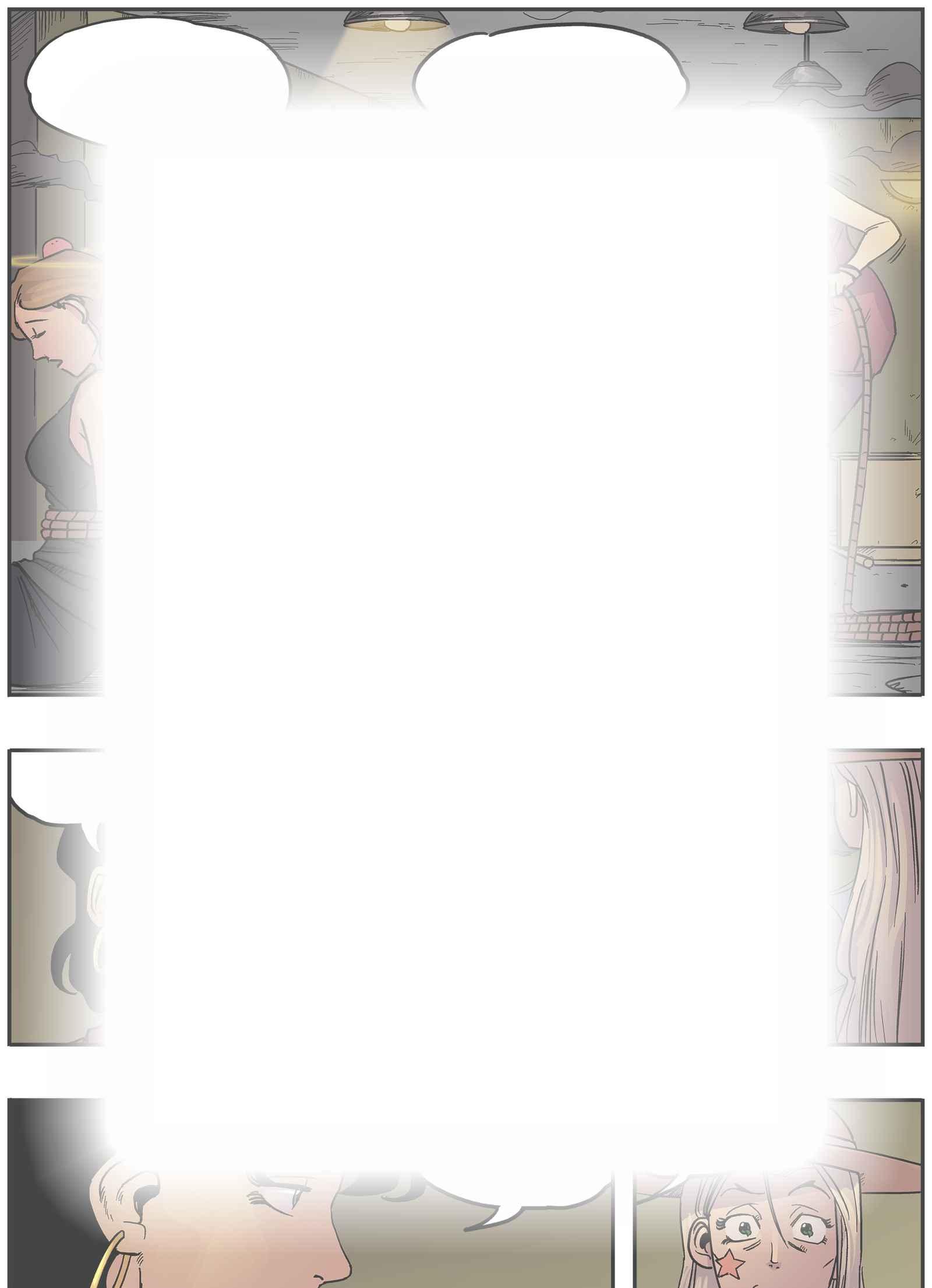 Amilova : Chapitre 5 page 18