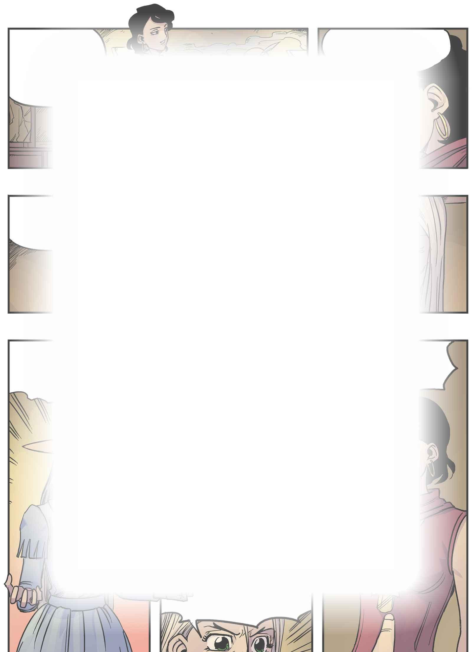 Amilova : Chapitre 5 page 19