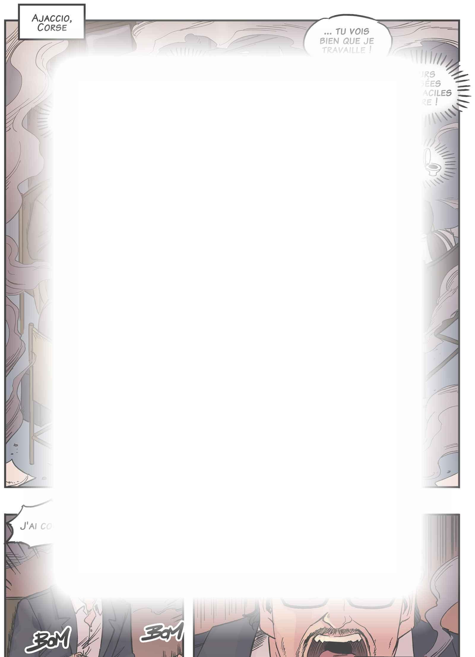 Amilova : Chapter 5 page 5
