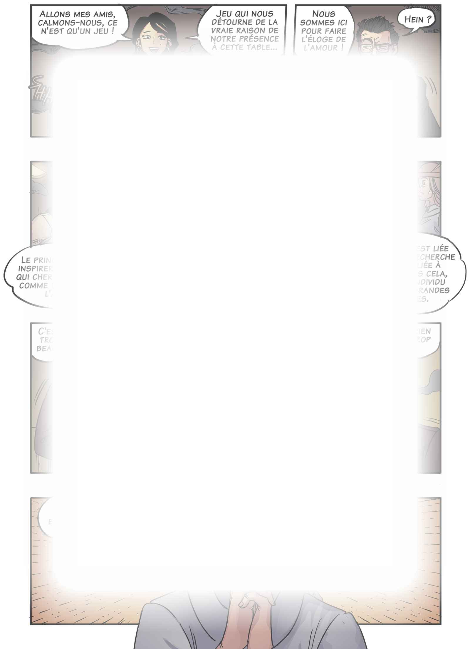 Amilova : Chapitre 5 page 12