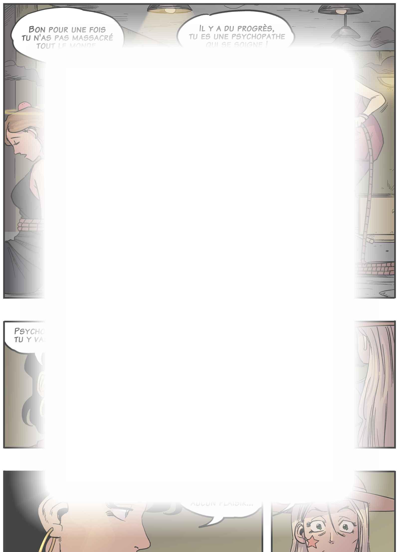 Amilova : Chapter 5 page 18