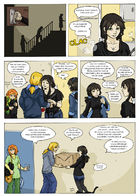 WILD : Chapitre 2 page 3